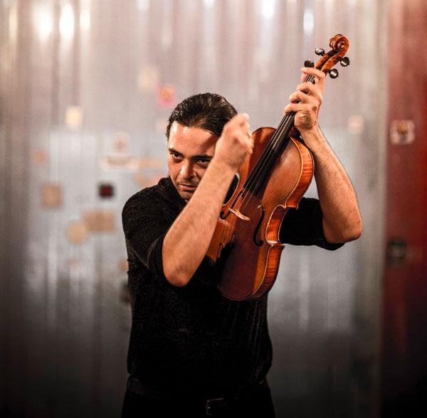 YUVAL GOTLIBOVICH violon alto