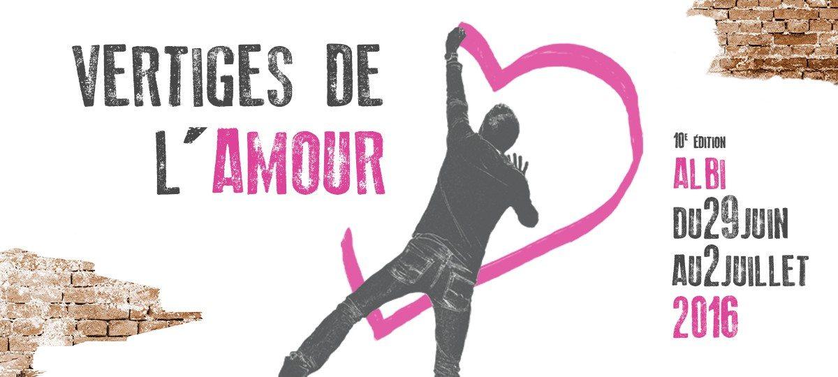 VERTIGES DE L'AMOUR