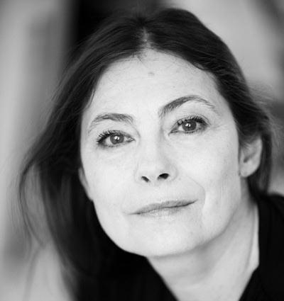 Sonia Petrovna comédienne